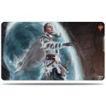 Play Mat Magic The Gathering Throne of Eldraine / Le Trône d'Eldraine - V7 - Chevalière valeureuse