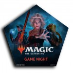 Coffret Magic The Gathering Game Night 2019