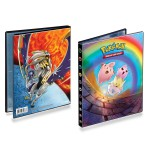 Binder & Portfolio Pokemon Sun and Moon 12