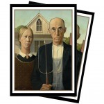 Sleeves  Fine Art - American Gothic