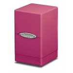 Deck Box  Satin Tower - Rose