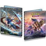 Binder & Portfolio Pokemon Sword and Shield