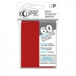 Sleeves  PRO-MATTE - Eclipse - Rouge