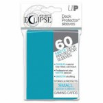 Sleeves  PRO-MATTE - Eclipse - Bleu Clair