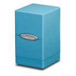 Deck Box  Satin Tower - Bleu Clair