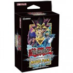 Boite de Yu-Gi-Oh! Movie Pack (Secret Edition)