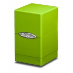 Deck Box  Satin Tower - Vert Citron
