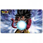 Play Mat Dragon Ball Super Super Saiyan 4 Goku