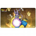 Play Mat Dragon Ball Super Beerus