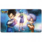 Play Mat Dragon Ball Super Bulma, Vegeta and Trunks