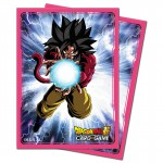 Sleeves Dragon Ball Super Super Saiyan 4 Goku