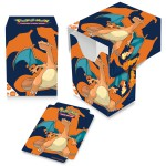 Deck Box Pokemon Dracaufeu - Charizard