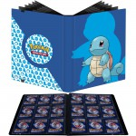 Portfolio Pokemon Pro-Binder - Carapuce - 20 pages de 9 cases (360 cartes recto-verso)