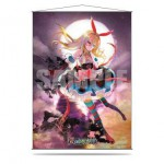 Wall Scroll Force of Will TCG Alice