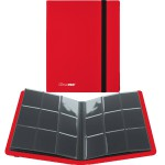 Binder & Portfolio  Pro-Binder - Apple Red