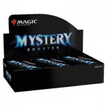 Boite de Magic The Gathering Mystery