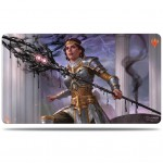 Play Mat Magic The Gathering Theros Beyond Death / Théros par-delà la mort - V3 - Elspeth, némésis du Soleil
