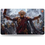 Tapis de Jeu Magic The Gathering Theros Beyond Death / Théros par-delà la mort - V6 - Tymaret, élu parmi les morts