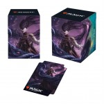 Deck Box Magic The Gathering Theros Beyond Death / Théros par-delà la mort - V1 - Ashiok, muse des cauchemars