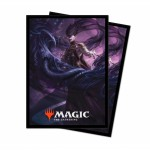 Sleeves Magic The Gathering Theros Beyond Death / Théros par-delà la mort - V1 - Ashiok, muse des cauchemars