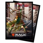 Sleeves Magic The Gathering Calix, main de la destinée