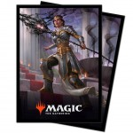 Sleeves Magic The Gathering Elspeth, némésis du Soleil