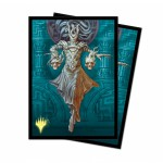 Sleeves Magic The Gathering Theros Beyond Death / Théros par-delà la mort - V8 - Ashiok, muse des cauchemars - Version Alternative