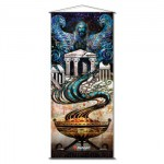Wall Scroll Magic The Gathering Theros Beyond Death / Théros par-delà la mort - V3 - Prophétie de Médomaï
