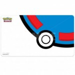 Play Mat Pokemon Great Ball