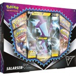 Coffret Pokemon Salarsen-V