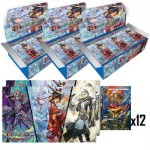 Kit Tournoi Force of Will TCG Kit De Pre-Release - Alice Origin 3 - Version Anglaise