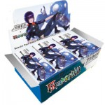 Boite de Force of Will TCG Ghost in the Shell  SAC_2045 - Version Anglaise