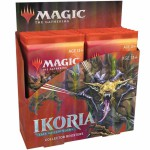 Boite de Magic The Gathering Ikoria : la terre des béhémoths