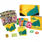 Coffret Pokemon Pachyradjah