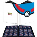 Binder & Portfolio Pokemon Pro-Binder - Great Ball