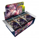 Boite de Force of Will TCG AO4 - Alice Origin 4 / Prologue of Attoractia - Version Anglaise