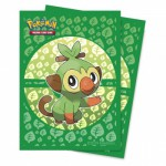 Sleeves Pokemon Grookey