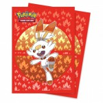 Sleeves Pokemon Flambino