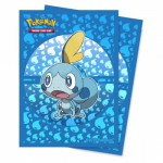 Sleeves Pokemon Sobble
