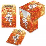 Deck Box Pokemon Flambino