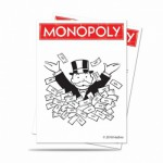 Sleeves  Monopoly V3