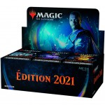 Boite de Magic The Gathering Édition de Base 2021
