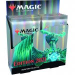 Boite de Magic The Gathering Collector - Édition de Base 2021