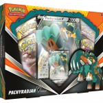 Coffret Pokemon Pachyradjah-V