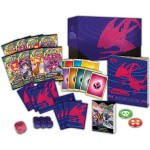 Coffret Pokemon Éthernatos