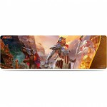 Tapis de Jeu Magic The Gathering (240cmx75cm de longueur) - Les Combattants d'Ixalan