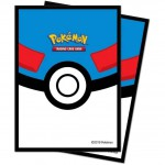 Sleeves Pokemon Great Ball