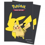 Sleeves Pokemon Pikachu