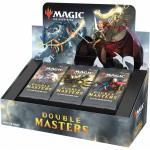 Boite de Magic The Gathering Double Masters