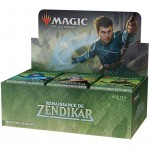 Boite de Magic The Gathering Renaissance de Zendikar